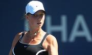 Анастасия Васильева выиграла парный титул на турнире в Буче