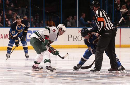 НХЛ. Матчи понедельника