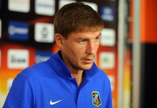 Максим ШАЦКИХ: «На чудо не надеемся. Команды уже нет»
