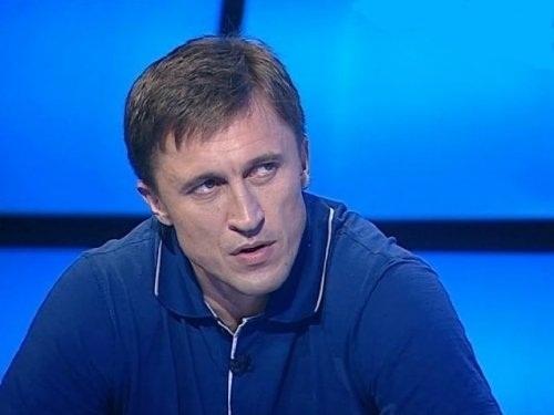 Сергей НАГОРНЯК: «Ленс мог стать Джентельменом года»