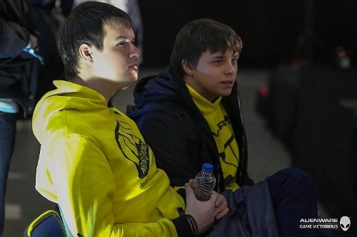 DreamHack: украинская команда выходит в финал виннеров!