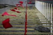 Гонка преследования в Остерсунде остановлена