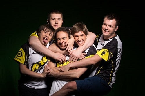 DreamHack: украинцы - чемпионы!