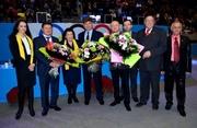 Командный чемпионат Украины. ИТОГОВЫЕ ПРОТОКОЛЫ
