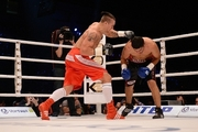Усик выйдет на ринг против  Эпифанио Мендозы + ВИДЕО