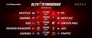 StarLadder VIII day 4: Первый день для Virtus.Pro