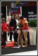 Алина Максименко завершила спортивную карьеру