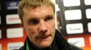 Валентин СЛЮСАР: «Я удовлетворен первой частью сезона»