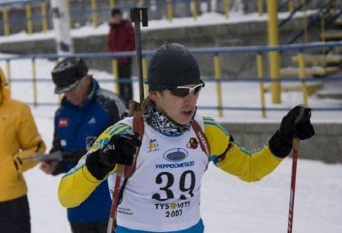 Стал известен состав сборной Украины на Зимнюю Универсиаду