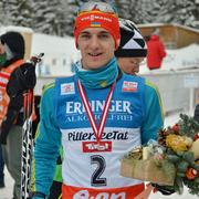 Хохфильцен 2013. Результаты мужской спринтерской гонки