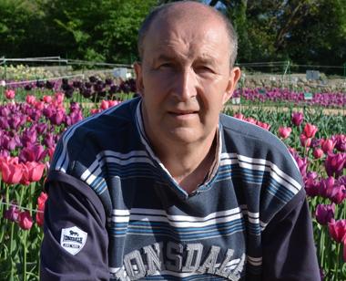 Василь СИМОНОВ: «Не було грошей – ставав президентом клубу»