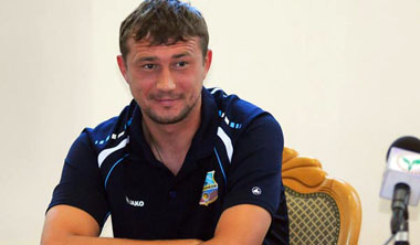 Александр ПИЩУР: «Какая сборная Узбекистана? Я же украинец!»