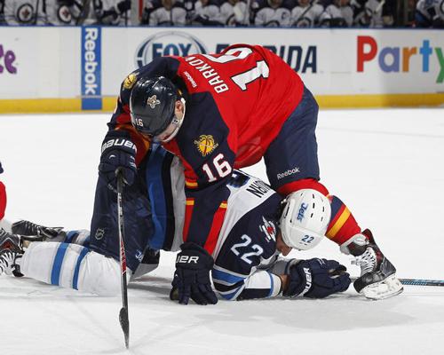 НХЛ. Матчи четверга