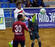 Локомотив добыл первую домашнюю победу в сезоне