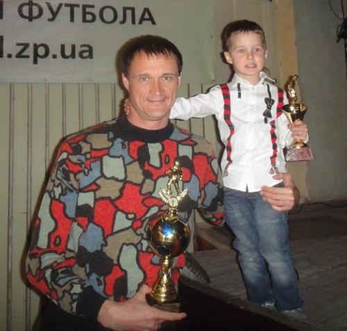 Дмитрий КОЛОДИН: «Томах отправлял меня в лес, чтоб злее был»