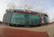Манчестер готовится к матчу с Шахтером + ФОТО