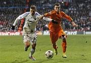 Группа B. Реал одержал дежурную победу в Копенгагене