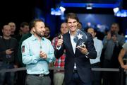 НАДАЛЬ: «Испытываю радость от победы на турнире в Праге»