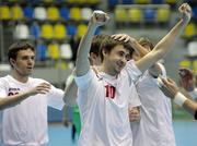 ЛТК триумфует в матче с Кардинал-Ровно