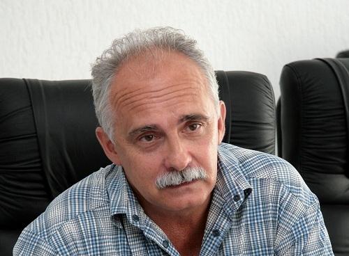 РАФАИЛОВ: «Считаю высказывания президента ДК необъективными»