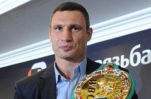 WBC определит соперника Виталия Кличко голосованием