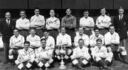 Клуб, который первым стал играть в «бей-беги»
