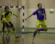 Монолит выбивает Киев-НПУ и проходит в 1/8 Кубка Украины