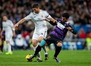 Наполи хочет купить полузащитника Реала