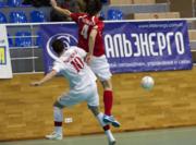 Локомотив одержал волевую победу