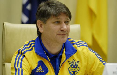 КОВАЛЕЦ: «Маркевич сделал из меня и футболиста, и тренера»