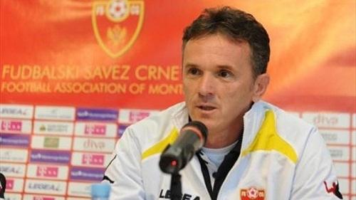 Черногория верит в Брновича