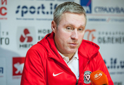 Сергій ГУПАЛЕНКО: «Ми вийшли на друге місце – це дуже добре»