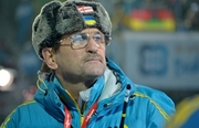 Василий КАРЛЕНКО: «На Олимпиаду поедут сильнейшие»