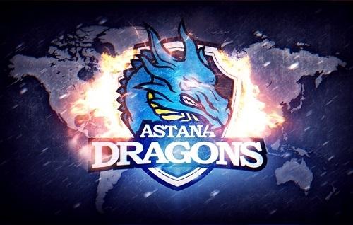 CS:GO состав Astana Dragons распущен!