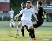 Хидетоши ВАКУИ: «Хотел бы играть в чемпионате Украины»