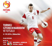 Сборная Польши и Павел Будняк выиграли турнир в Зеленой Гуре