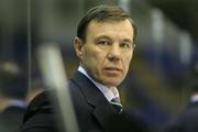 Газета «Команда», главный тренер «Сокола» Сергей Лубнин