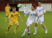 Мемориал Гранаткина. Украина обыгрывает Латвию