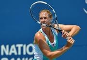 AUS Open. Савчук и Васильева - во втором раунде квалификации