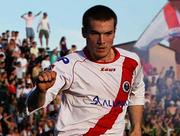 Тони ШУНИЧ: «Моя мечта может воплотиться в жизнь в Бразилии»
