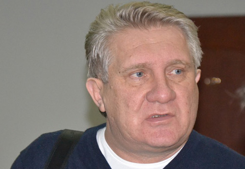 Сергей ТАШУЕВ: «Мы стараемся сохранить костяк»