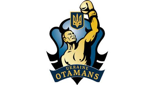 Украинские Атаманы - Американские нокауты: составы команд