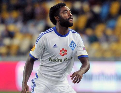 Лукман АРУНА: «Необходимо хорошо играть за свой клуб»