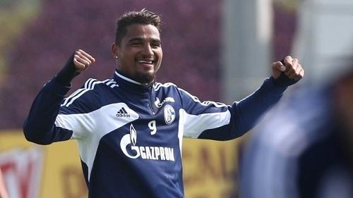 БОАТЕНГ: «У Шальке есть шансы в противостоянии с Реалом»