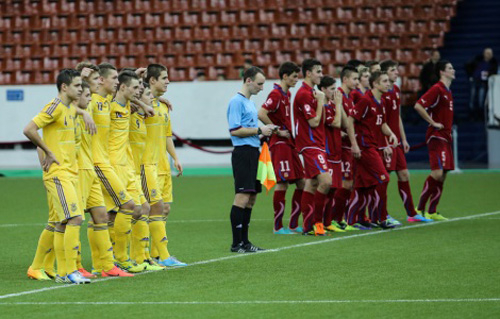 Мемориал Гранаткина. Украина и Финляндия разыграют 11 место