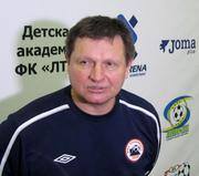 Олег СОЛОДОВНИК: «Не чувствовалось, что мы можем проиграть»