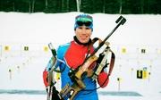 Риднау. Россиянин Алексей Слепов выиграл спринтерскую гонку