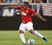 Фиорентине нужен хавбек Манчестер Юнайтед