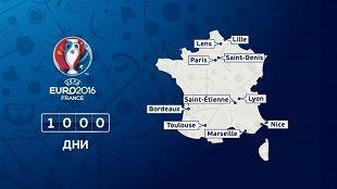 Мишель ПЛАТИНИ: «Евро-2016 обречен на успех»
