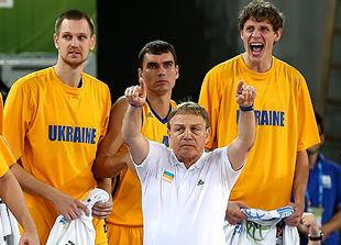Евробаскет-2013. Украина – Литва LIVE!